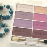Wet N'Wild Coloricon Flirting At The After Party Eyeshadow Palette: Swatches & Review