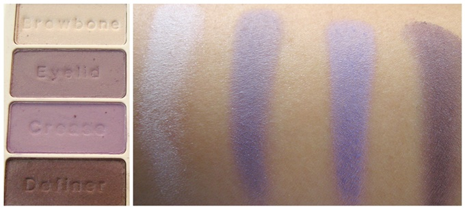 Wet N'Wild Coloricon Flirting At The After Party Eyeshadow Palette (5)