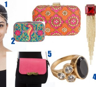 Lust List: Baubles & Bling !