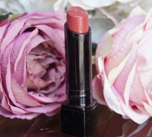 Bobbi Brown Creamy Lip color in Italian Rose : Review & Swatches