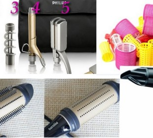 My favourite Hair Styling tools!