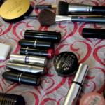 Packing for an Outstation Wedding: Makeup Items in my Kit !