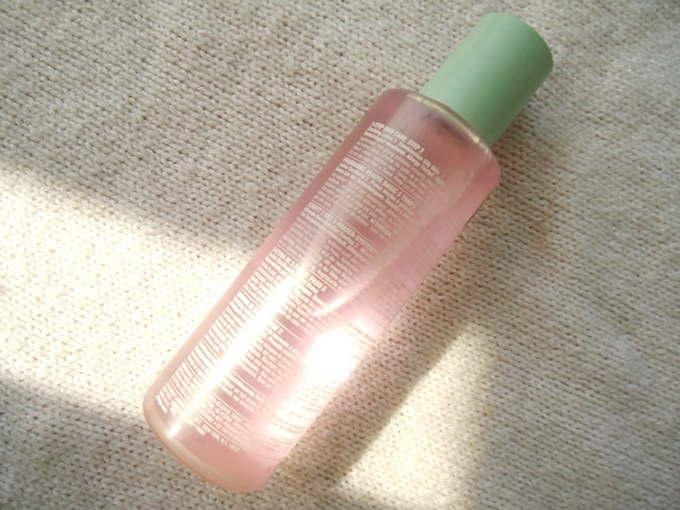 Clinique Clarifying Lotion Type 3 (2)