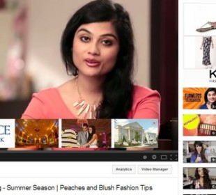 Spring/Summer Fashion Outfits iv Been Wearing:  VIDEO