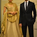 Tarun Tahiliani's Couture Expo Preview 2014 ~
