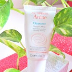 Avène Clearance Mask Review