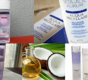 The Best 5 Makeup Removers Iv tried !