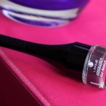 Lakme Absolute Gel Addict Liner Review: Vine Yard