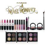 MAC Launches A Novel Romance Collection