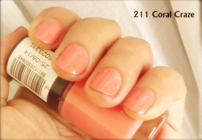Maybelline Color Show nail colors (2)