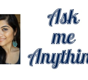 Ask me anything (for my next video)