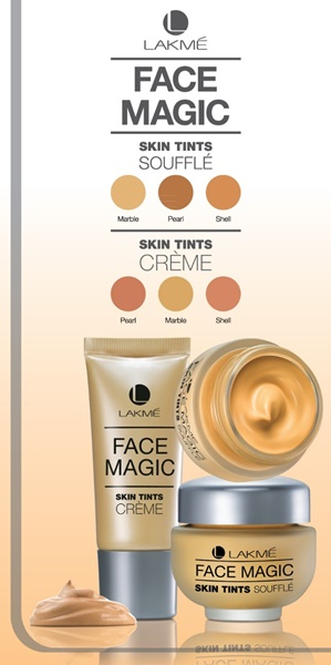 Lakme Launches Face Magic Skin Tints Soufflé & Face Magic Skin Tints Crème