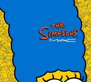 MAC Launches The Simpsons Collection in India