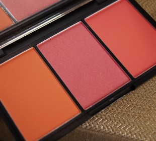 Sleek Blush by 3 in Lace: Review & Swatches