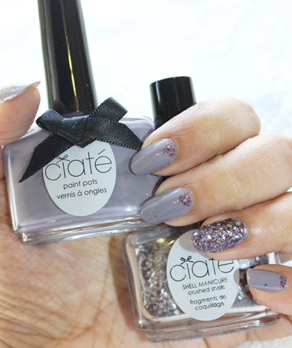 Ciate Shell Manicure in Mermaid You Look Review (2)