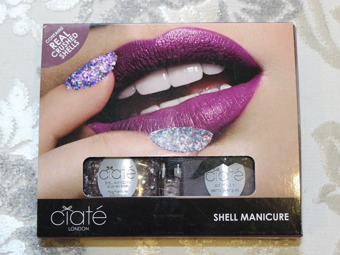 Ciate Shell Manicure in Mermaid You Look Review (4)