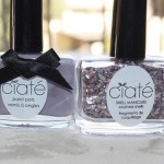 Ciate Shell Manicure in Mermaid You Look: Swatches & Review