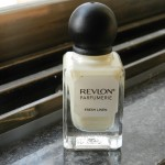 Revlon Parfumerie Scented Nail Enamel in Fresh Linen: Swatches & Review