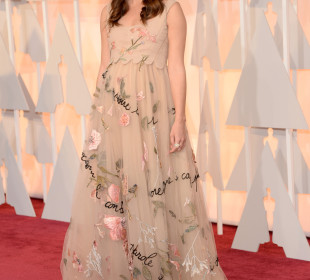 Oscars 2015 Red Carpet: My Favourites