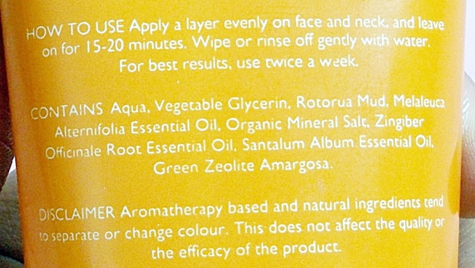 Aroma Magic Detoxifying Mineral Pack Review (4)