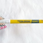 Maybelline The Colossal Kohl Kajal In Smoked Silver Review