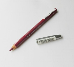 Essence Lip Liner in 15 Honey Berry Review