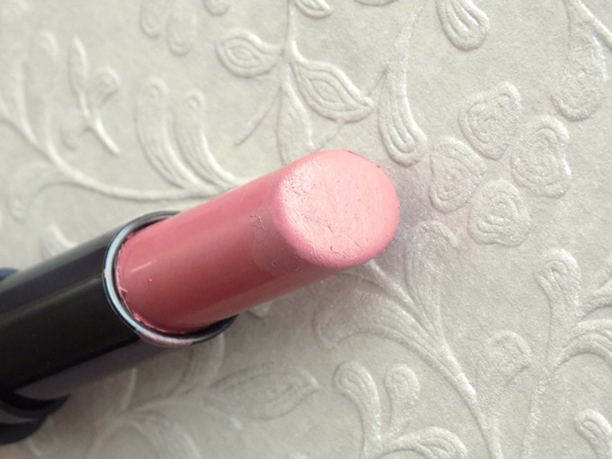 Wet N Wild Fergie Centerstage Perfect Pout Lip Color in Bebot Love (4)