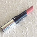 Wet N Wild Fergie Center Stage Perfect Pout Lip Color in Bebot Love Review
