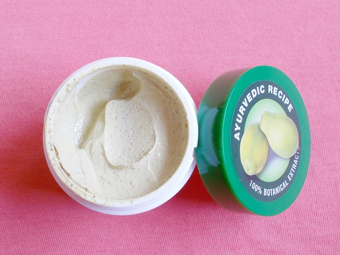 Thumbnail image for Biotique Bio Papaya Revitalizing Tan Removal Scrub Review