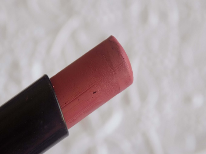 Wet N Wild Mega Last Lip Color in Spiked With Rum Review (5)