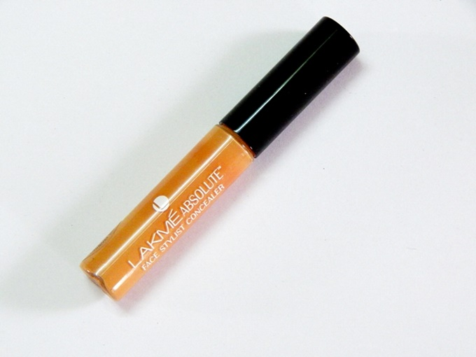 Thumbnail image for Lakme Absolute Face Stylist Concealer In Honey Review