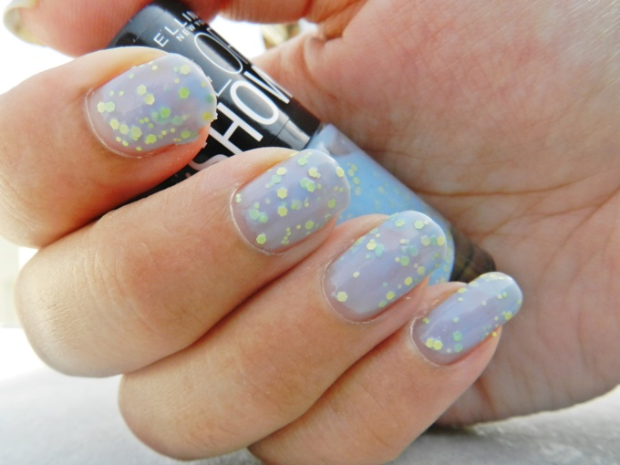 Thumbnail image for Maybelline Go Graffiti Color Show in Blueberry Bombshell Review