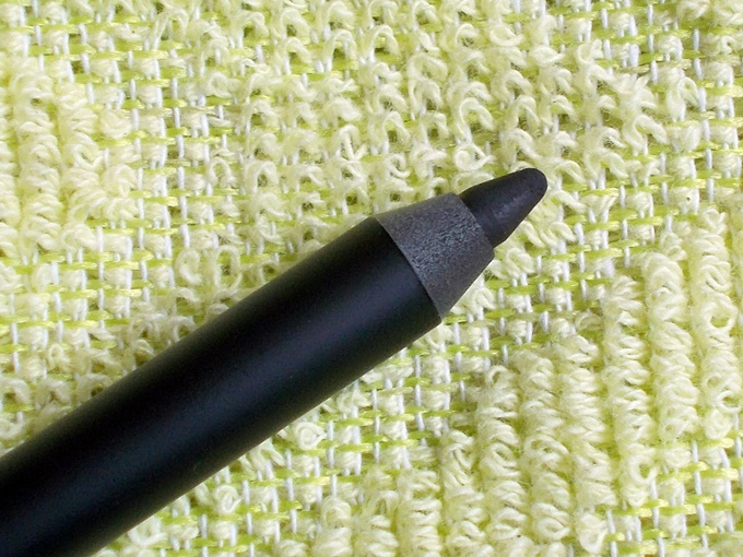 Colorbar Just Smokey Kajal In Just Black Review (3)