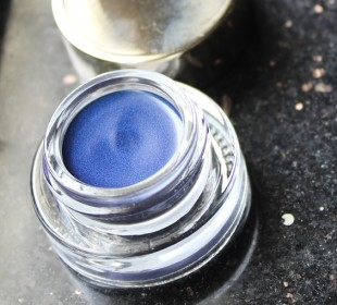 L'Oreal Paris 36H Super Liner Gel Intenza Eyeliner in Royal Blue Review