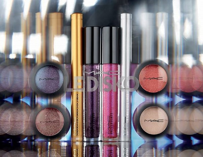 M.A.C Cosmetics launches Le Disko Collection (2)