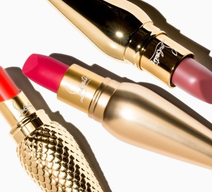 Now you can have Louboutins for your lips !