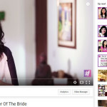2 Outfits for the Sister of the bride: VIDEO