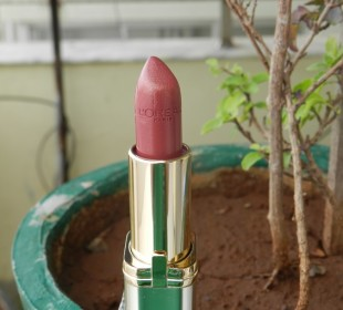 L'Oreal Paris Color Riche Lipstick in Rose Perle Review