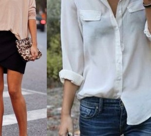 How to: Look effortlessly stylish with your existing wardrobe