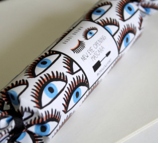 Bobbi Browns Eye Opening Mascara is Drama in a Tube: Review