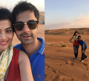Travel Diaries : Follow me around Dubai