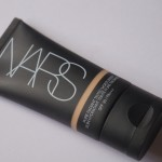 NARS Pure Radiant Tinted Moisturizer SPF 30 : Swatch and Review