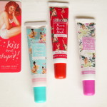 Island Kiss Lip Moisturizers are just the Mantra for Soft Summer Lips : Review