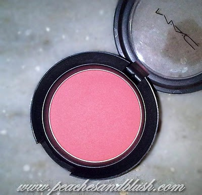 Fleur+Power+MAC+Blush