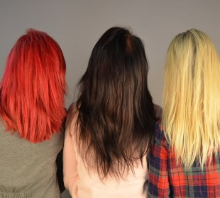 How to Choose the Right Hair Colour
