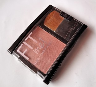 Maybelline Fit Me ! Blush in 208 Medium Nude