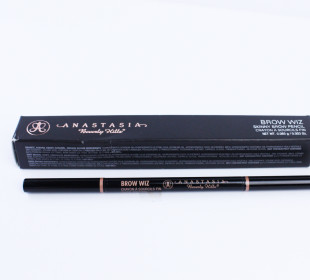 Anastasia Beverly Hills Brow Wiz (Dark Brown) Review