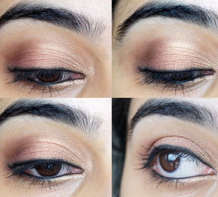 5 Quick & Easy Eye-Makeup Tutorials !!!