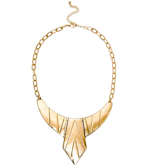 precise_tie_shaped_necklace