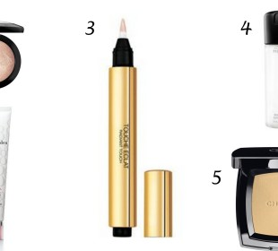 5 Makeup Products that Celebrities love !!!